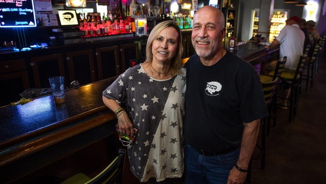 Lisa and Keith Ayre are closing their restaurant, Fox Run, located at 1130 Legacy Pointe Drive.