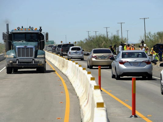 I-10 reopens