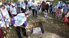 Christ Episcopal Church time capsule marks 150th year
