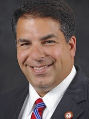 Robert Manuel is president of the University of Indianapolis.