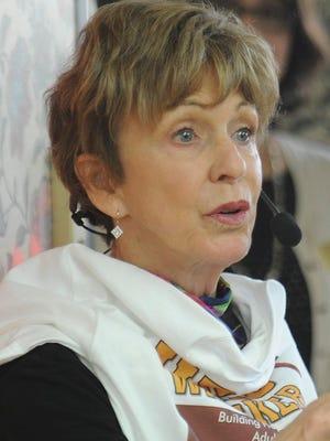 Jane Rozanski