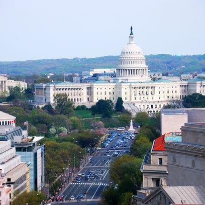 Letter: Marshfield Utilities visit to D.C. helped community