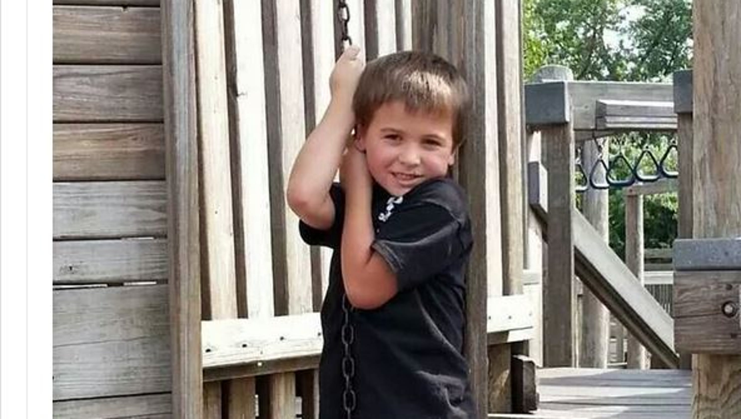 Dog That Attacked Dodge County Boy Euthanized