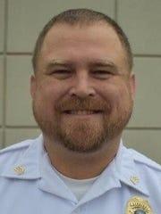 RCI Sgt. Fred Pollard