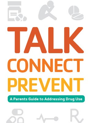 Parents Guide to Substance Abuse Prevention Brochure available at www.ymcanj.org/tcp