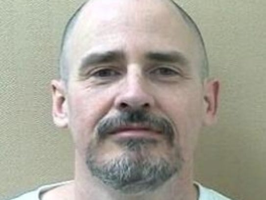 Robert Dean Taylor, 51, was convicted of first-degree