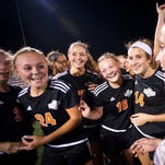Central York girls' soccer captures YAIAA title