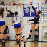 Ladywood blazes to win over PCA in three hard-fought sets