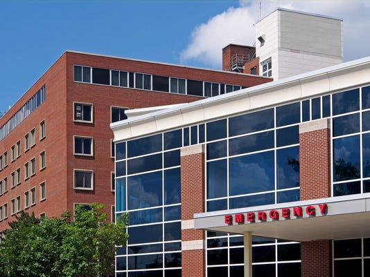 Hospitals say patient safety improved