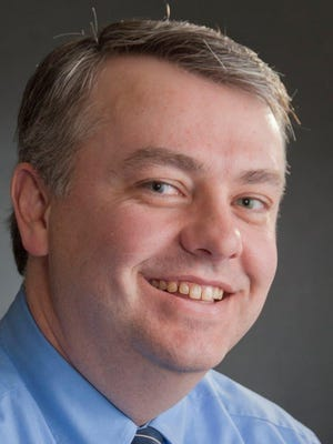 Marion Star sports writer Rob McCurdy