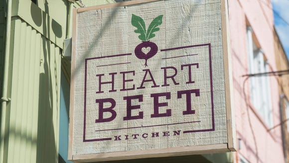 South Jersey vegan and vegetarian fans can now get their Heart Beet fix at the shore, as a second location of the popular Westmont eatery opens in Ocean City.