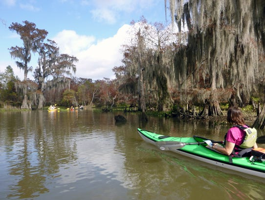 Don't miss Pack and Paddle Women's Night.