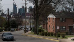 James Cayce home is going under a redevelopment called