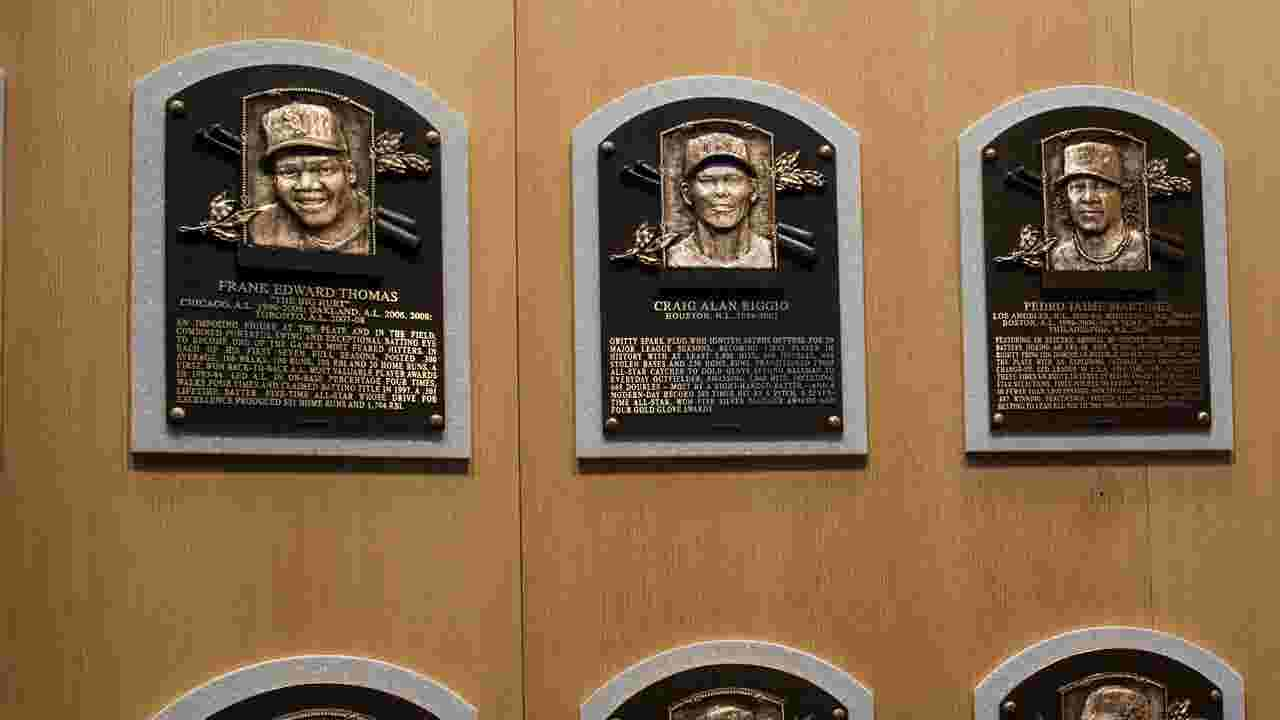 69d7e78004 As voters soften on steroids, Rafael Palmeiro harbors Hall of Fame dreams