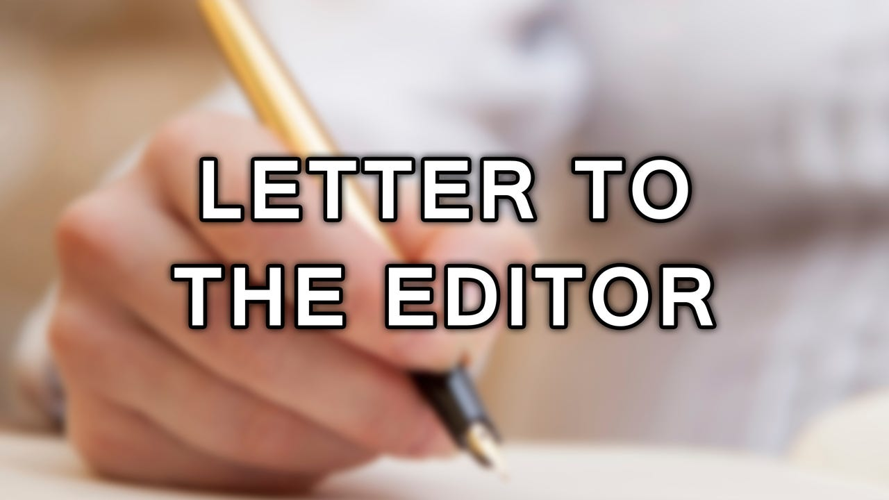 How to submit a Letter to the Editor