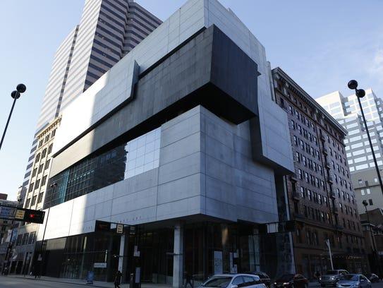 contemporary art center01
