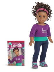 Gabriela is a Philly girl who loves poetry and the