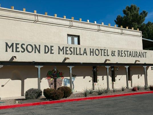 Mesilla Hotel And Restaurant