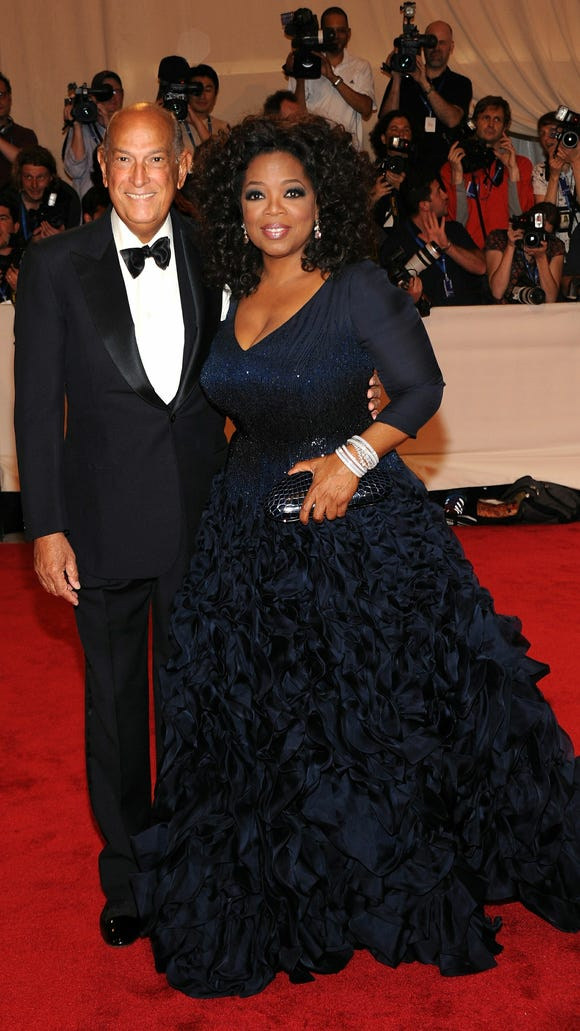 """GTY """"AMERICAN WOMAN: FASHIONING A NATIONAL IDENTITY"""" MET GALA - ARRIVALS E FAS USA NY"""