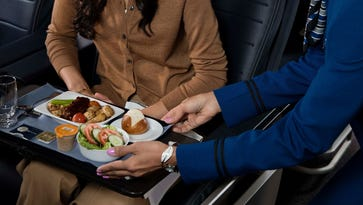 United backtracks on another 'silly' food change that fliers didn't like