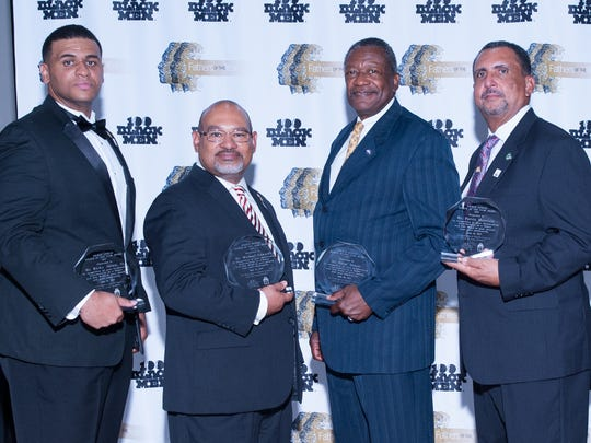 100 Black Men of Greater Lafayette, Inc. and Alpha Phi Alpha Fraternity, UL Chapter will host the 5th Annual Fathers of the Year Awards Banquet on Friday, June 15, 2018.
