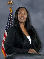 Fort Myers Councilwoman Terolyn Watson.