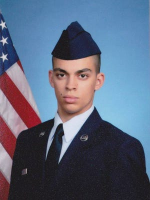 Family and friends of a missing Dover Air Force Senior Airman Keifer Huhman will be searching for the 21-year-old Saturday.