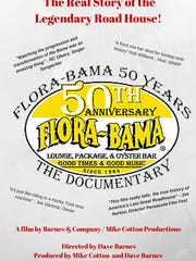Documentary spotlights history of Flora-Bama Lounge