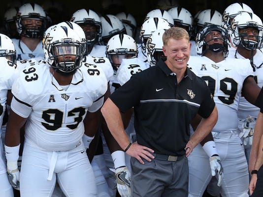 UCF Football vs. South Carolina State football