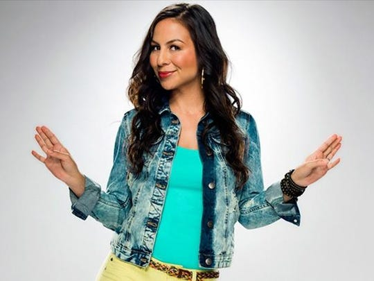 Anjelah Johnson has appeared in several films and television