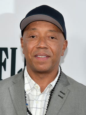 Russell Simmons attends the premiere of 'Lee Daniels' The Butler' on Aug. 12 in L.A.
