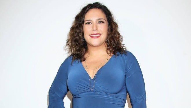 Angélica Vale afirmó estar muy emocionada por regresar a Televisa.