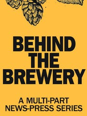Behind the Brewery is a multi-part series
