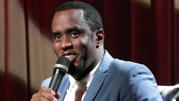 "Sean ""Diddy"" Combs says he wants to be called ""Love"""