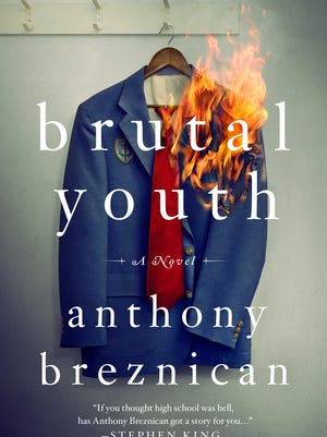'Brutal Youth' by Anthony Breznican