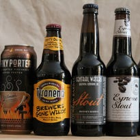 6 beers to warm your winter nights