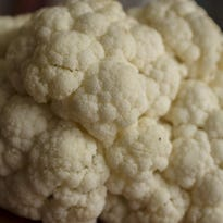 Nutritious cauliflower perfect for after holidays