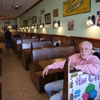 Chocolate Factory to auction benches for anniversary