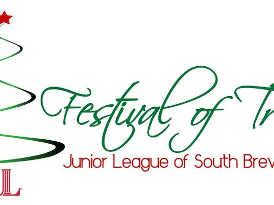 Junior League of South Brevard's, Inc. 33rd Annual Festival of Trees