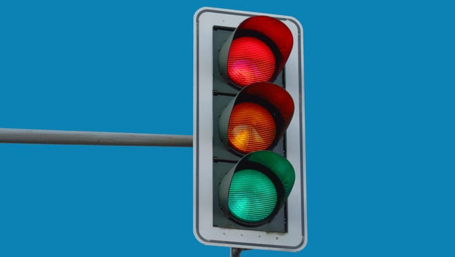 Several intersections in El Paso are getting new traffic signals.