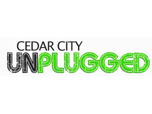 Cedar City unplugged.jpg