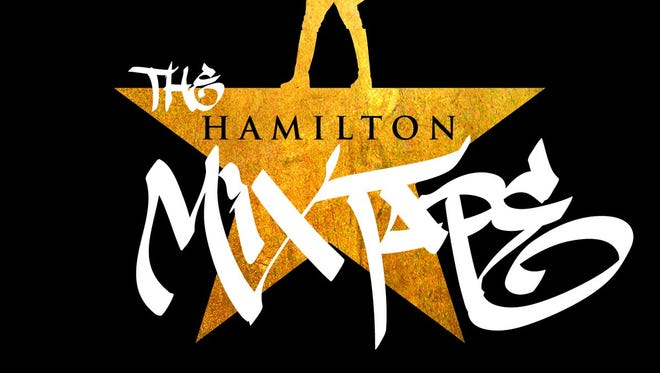 """The Hamilton Mixtape"" by various artists"