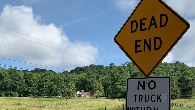 This week our reader is experiencing a bit of déjà vu. Real estate development, which is a huge part of the American dream, can be difficult to achieve. Here is an example of how a particular project came back to haunt the detractors.