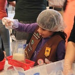 HOW TO HELP: Refugee meal-packing returns