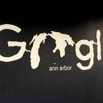 Google shows off new amenity-filled Ann Arbor office where lunch is free