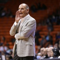 Miners return to road, face new-rival UTSA