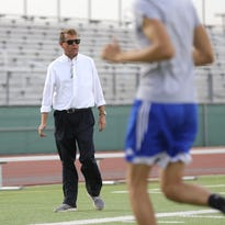 San Elizario boys soccer team seeks state title in Texas UIL championship game