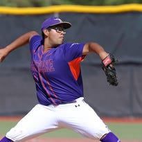 Eastlake High loss to Lubbock in UIL baseball playoffs will not stop pitcher from Mexico