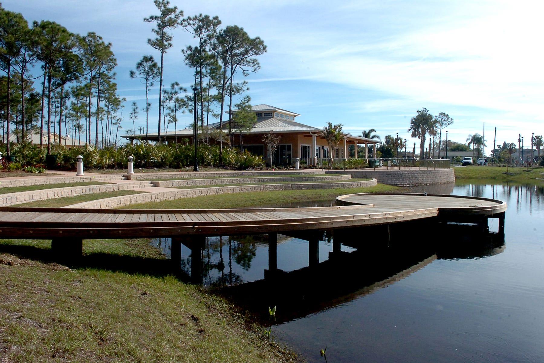 Beau The Port St. Lucie Botanical Garden