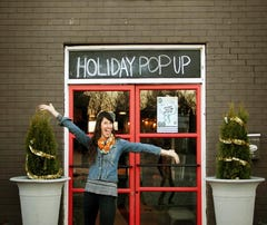 Holiday pop-up shops coming to Asheville